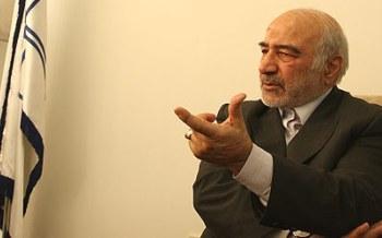 سفیر سابق ایران در چین
