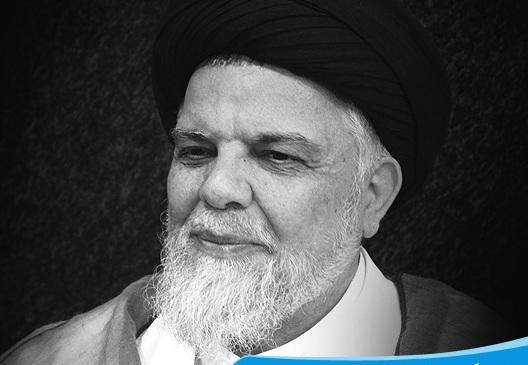 حجت اسلام هاشمی نژاد